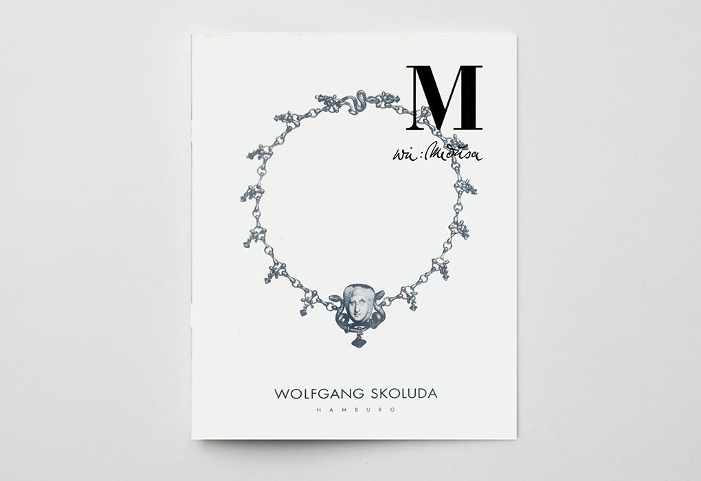 M wie Medusa bild 1